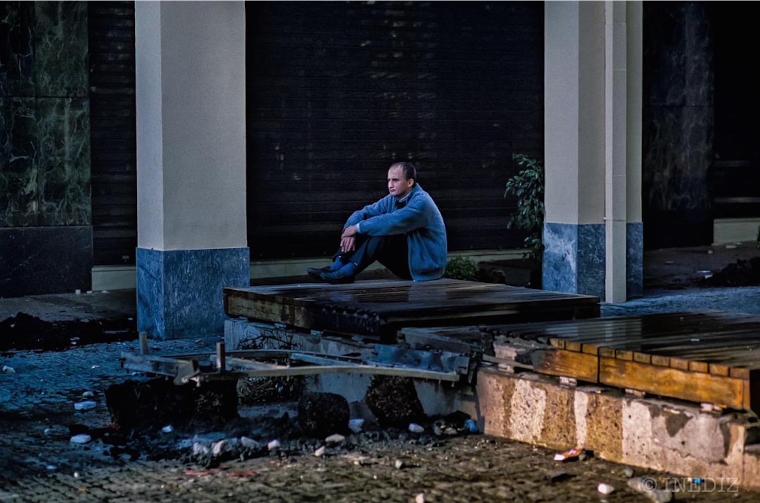 Athènes, une tragédie grecque – Webdocumentaire & livre