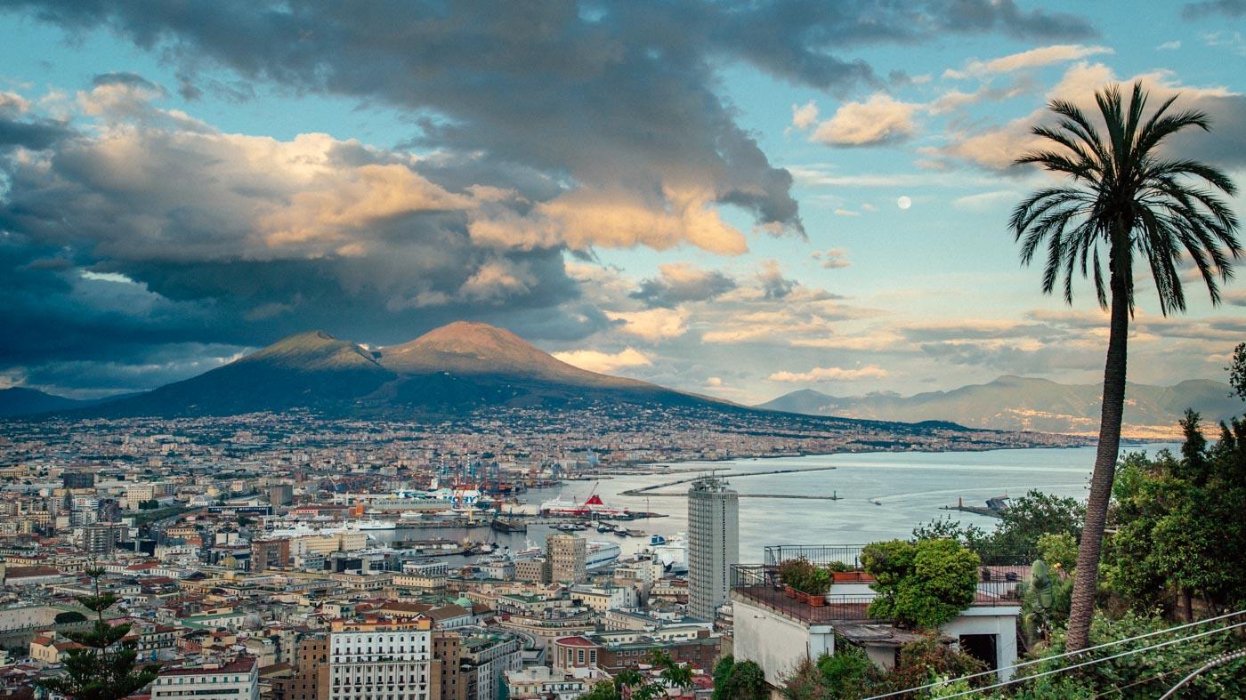 Pompeii: New Studies Reveal Secrets From a Dead City – Vidéo